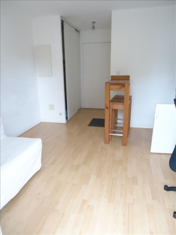 Location appartement Brest 310€ CC - Photo 5