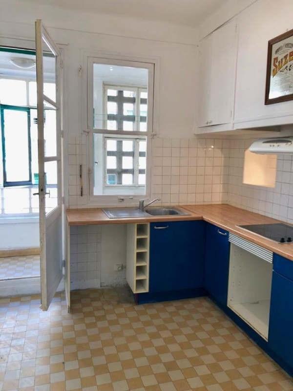 Vente de prestige appartement Marseille 2ème 420000€ - Photo 3