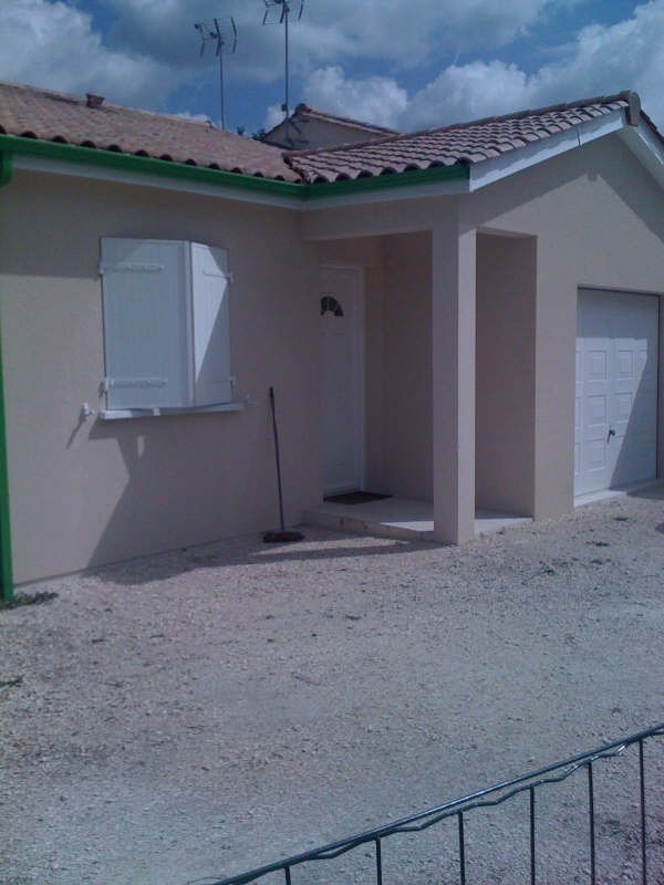 Venta  casa Ste terre 256800€ - Fotografía 1