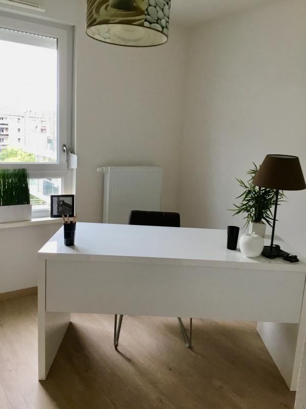 Venta  apartamento Strasbourg 193000€ - Fotografía 5
