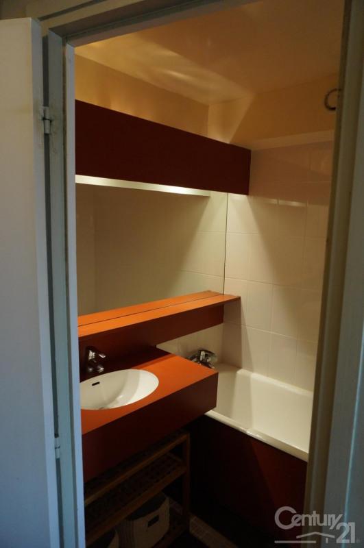 Vendita appartamento Deauville 97000€ - Fotografia 9