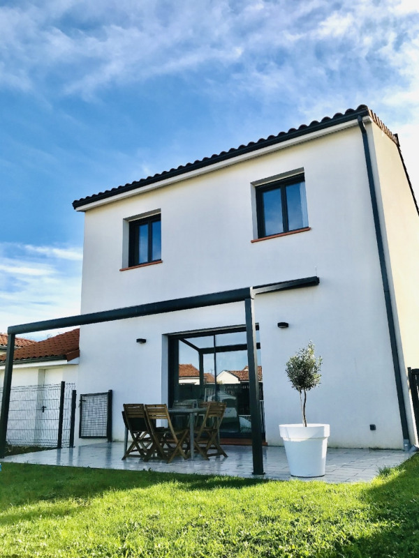 Vente maison / villa Castelmaurou 299000€ - Photo 1