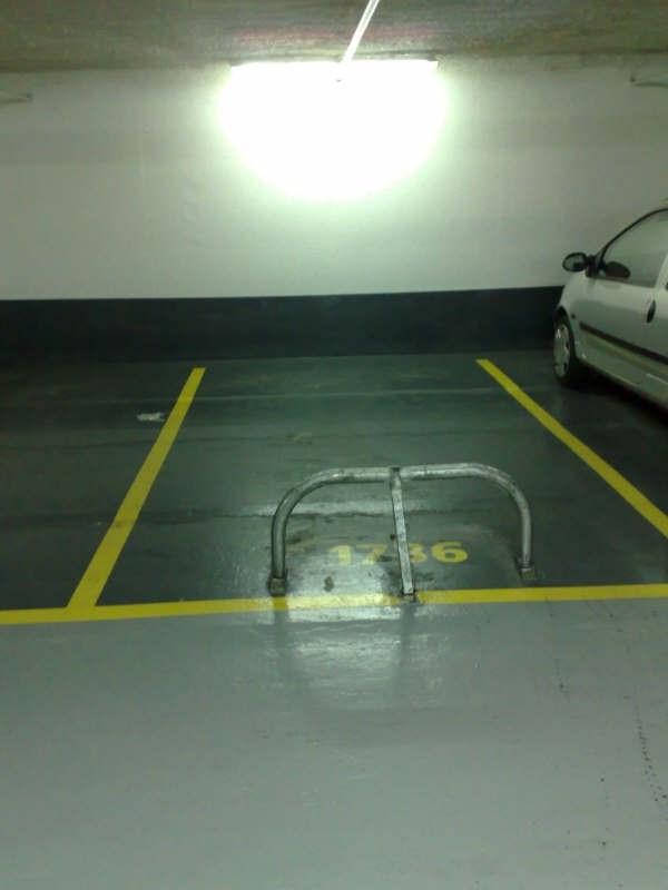 Location parking Toulouse 114€ CC - Photo 1
