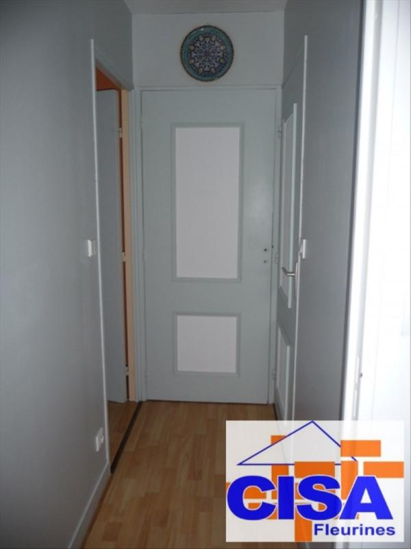 Location appartement Fleurines 1000€ CC - Photo 6