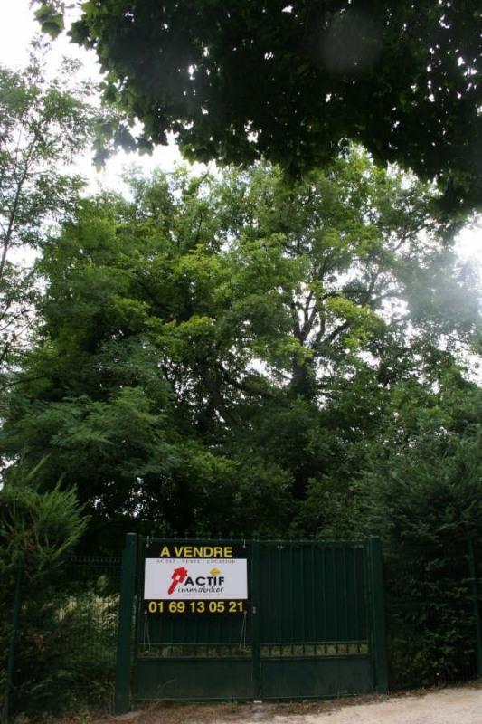 Vente terrain Morsang sur seine 295000€ - Photo 2