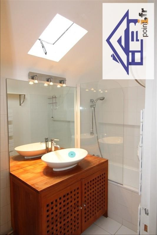 Sale apartment Saint nom la breteche 270000€ - Picture 6