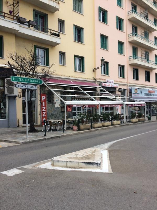 Vente local commercial Bastia 145000€ - Photo 1