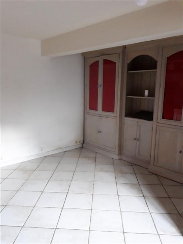 Vente appartement Vaires sur marne 85000€ - Photo 4