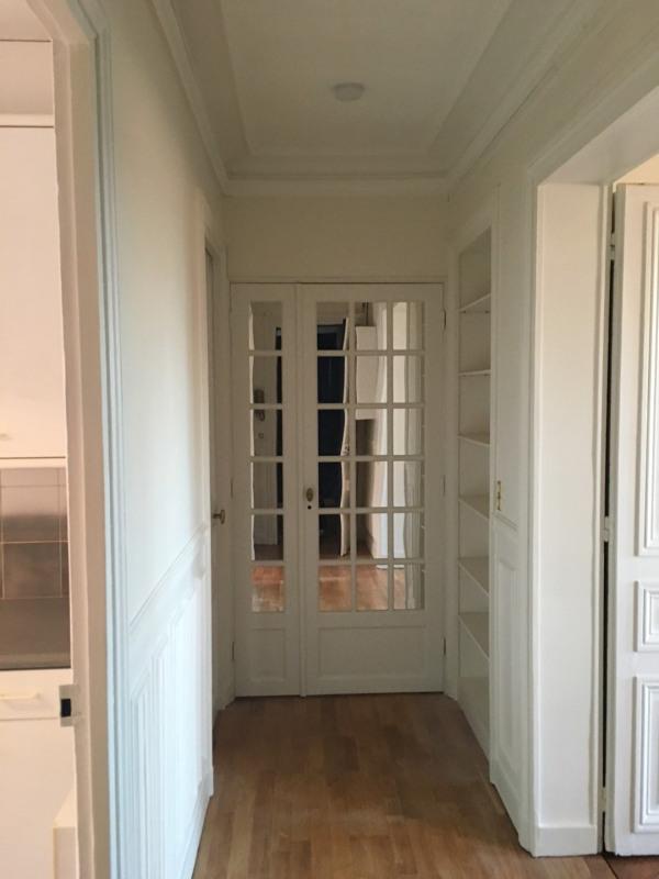 Rental apartment Paris 17ème 1858€ CC - Picture 7