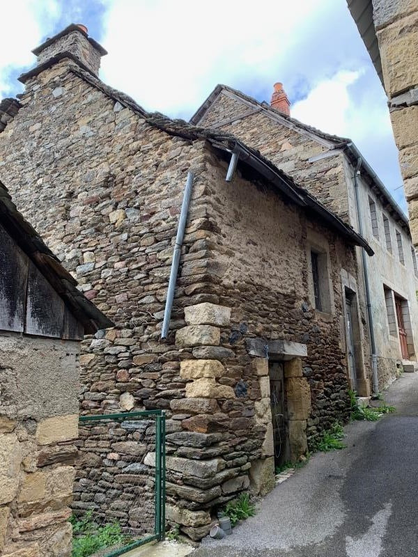 Vente maison / villa Castelnau de mandailles 22250€ - Photo 1