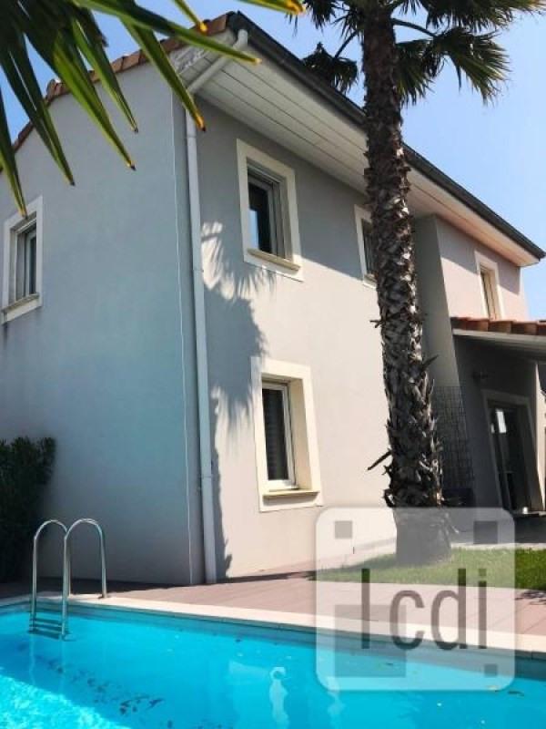 Vente maison / villa Montélimar 263000€ - Photo 1
