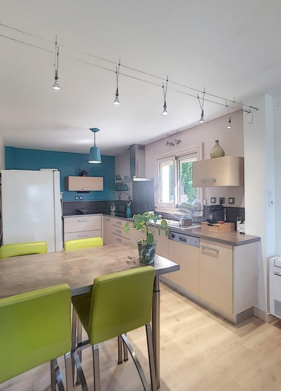 Sale house / villa Le cheylas 369000€ - Picture 5