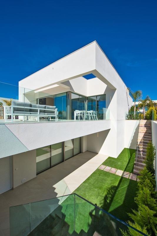 Venta de prestigio  casa Orihuela 1260000€ - Fotografía 6
