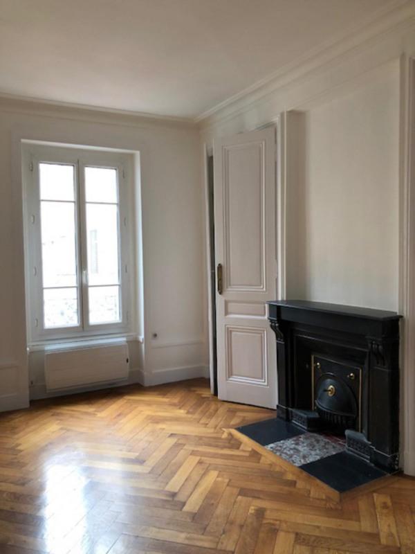 Location appartement Lyon 6ème 995€ CC - Photo 1