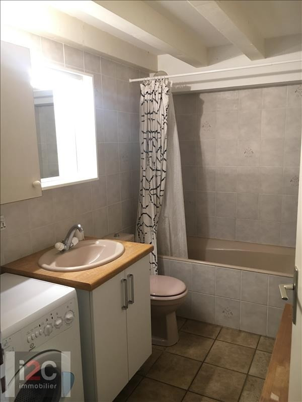 Location appartement Ferney voltaire 880€ CC - Photo 5