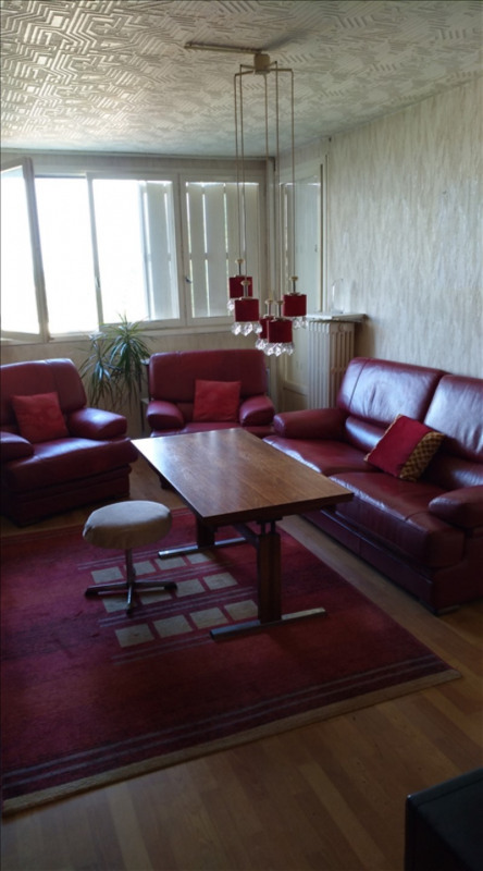 Vente appartement Allonnes 54 000€ - Photo 2