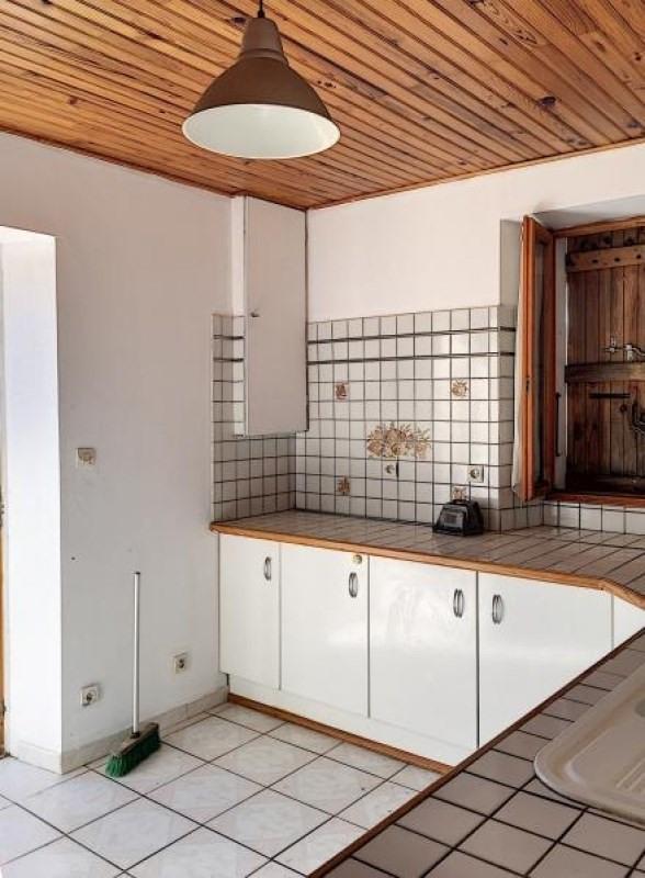 Vente maison / villa Fitilieu 56000€ - Photo 4