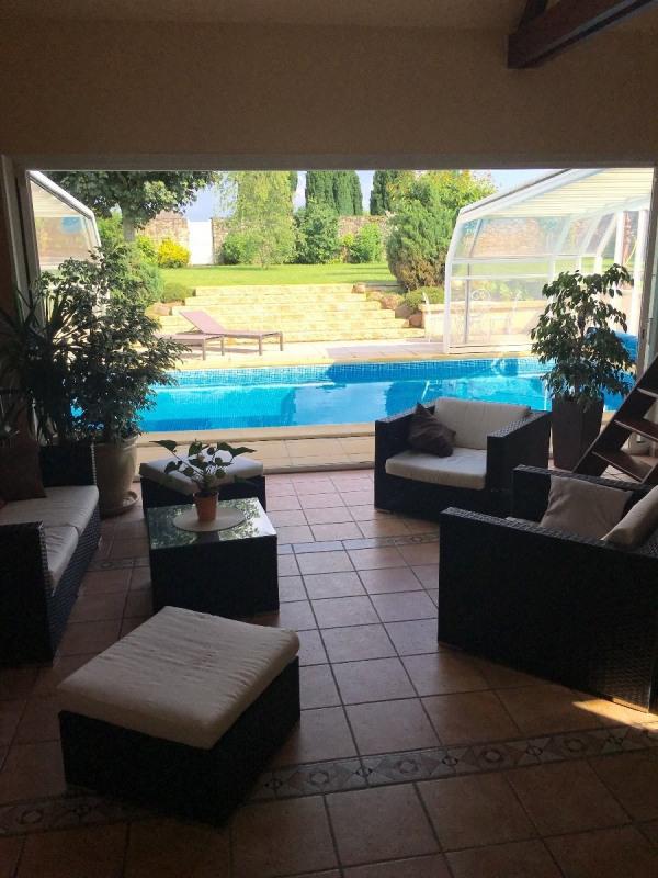 Vente de prestige maison / villa Senlis 599000€ - Photo 4