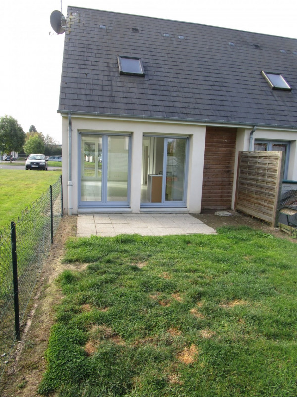 Location maison / villa St lo 500€ CC - Photo 2