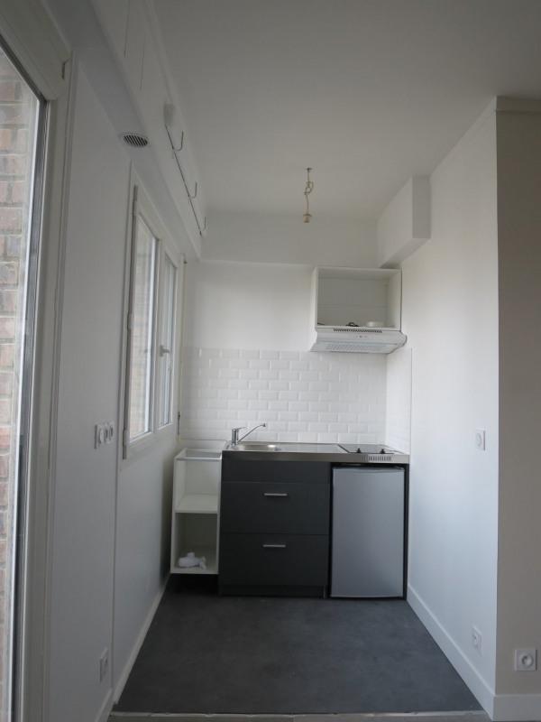 Locação apartamento Trappes 590€ CC - Fotografia 3