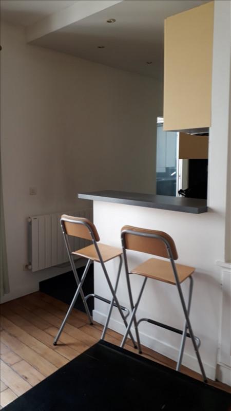 Rental apartment Paris 18ème 920€ CC - Picture 4