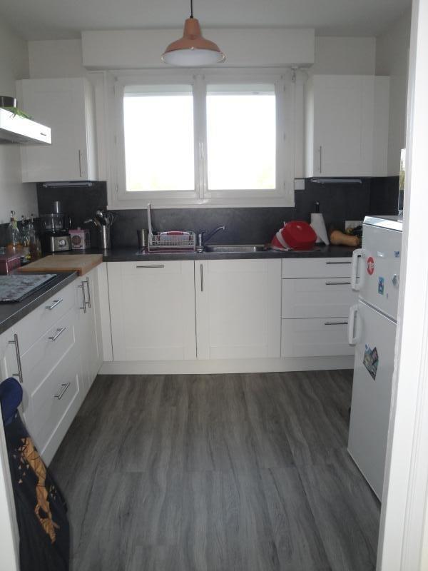 Sale apartment Niort 138000€ - Picture 3
