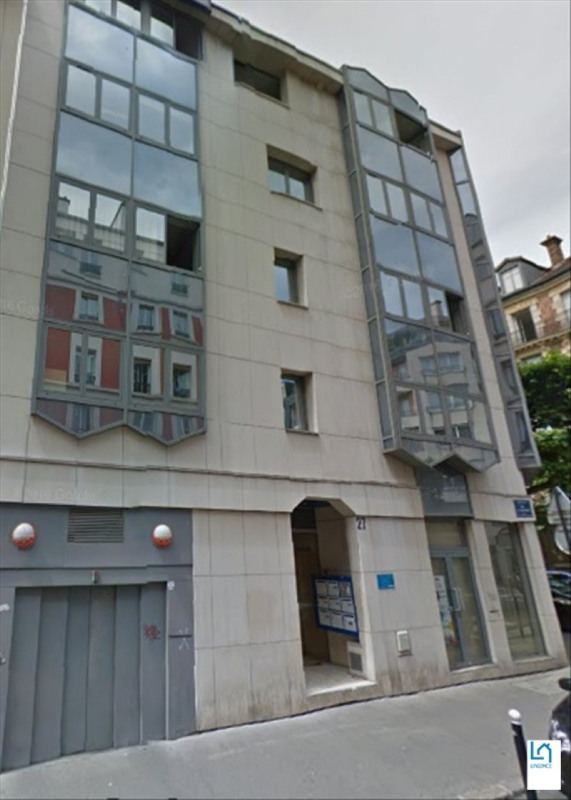 Rental office Boulogne billancourt 2 489€ HT/HC - Picture 2