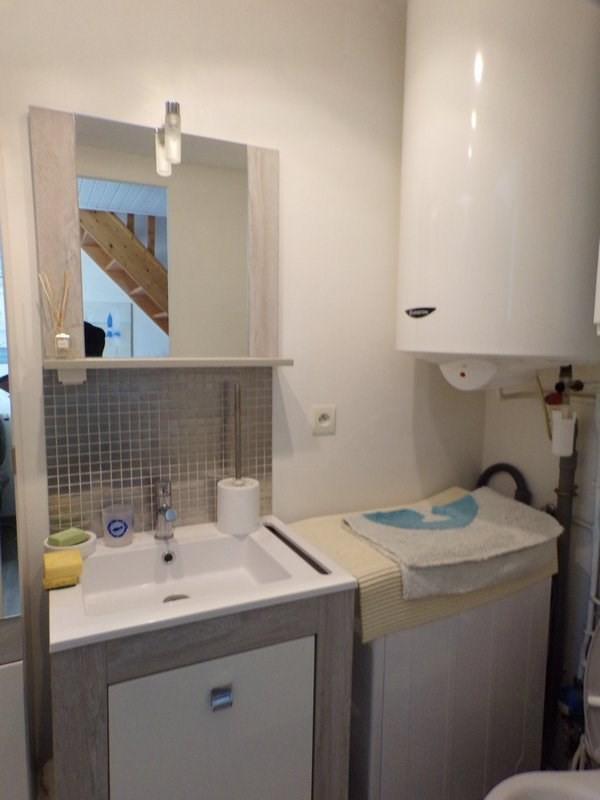 Location appartement Barneville carteret 400€ CC - Photo 5