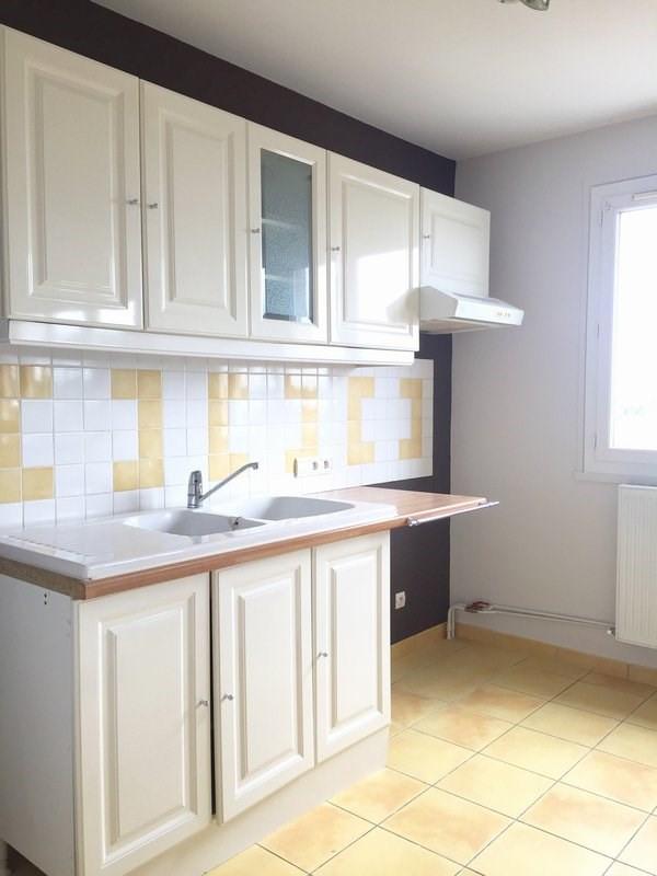 Rental apartment Mondeville 560€ CC - Picture 2