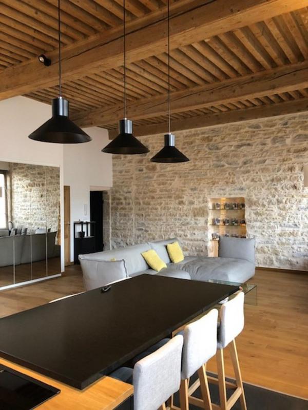 Venta de prestigio  apartamento Lyon 4ème 799000€ - Fotografía 2