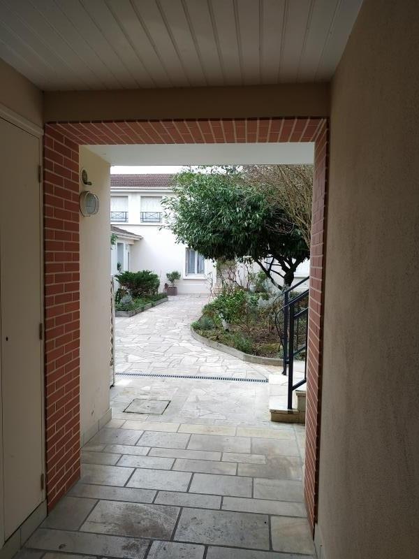 Location appartement St maur des fosses 766€ CC - Photo 9