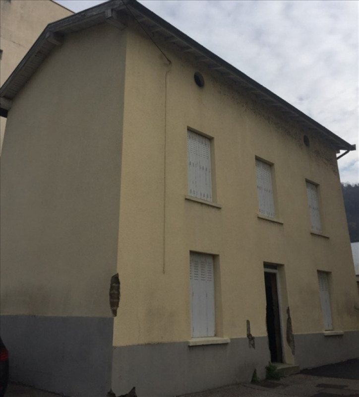 Sale house / villa Vienne 83 000€ - Picture 1