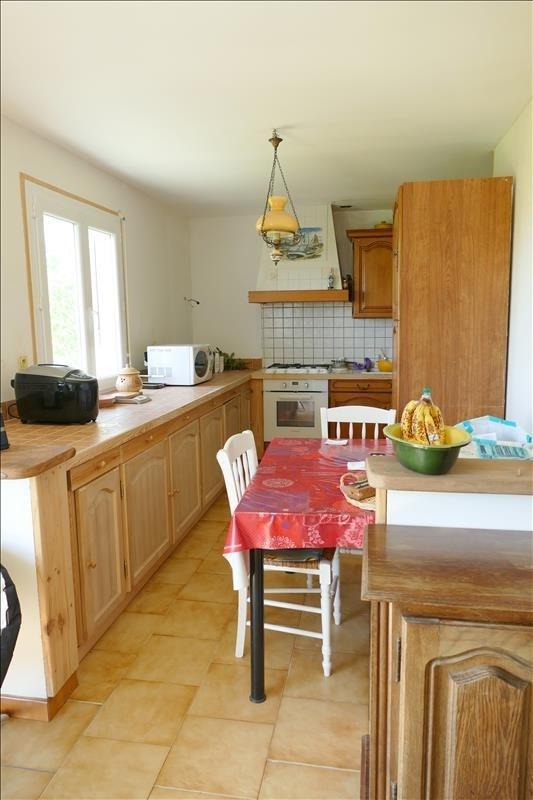 Vente maison / villa Chenac st seurin d'uzet 258500€ - Photo 8