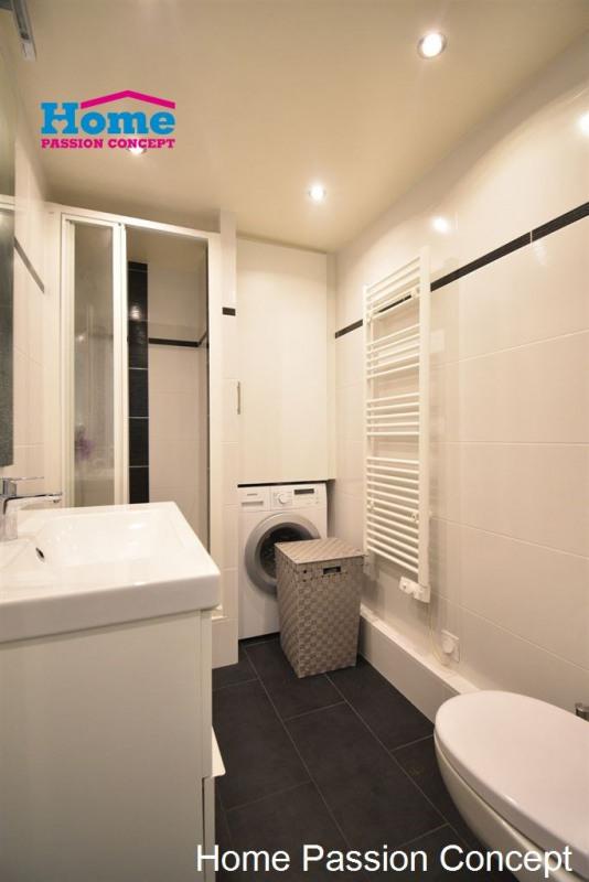 Sale apartment La garenne colombes 299000€ - Picture 8