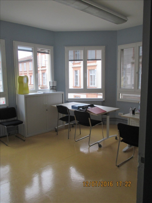 Rental empty room/storage Montauban 2 100€ HT/HC - Picture 3