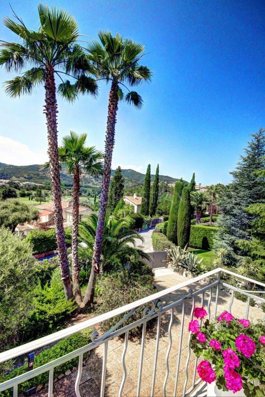 Deluxe sale house / villa Mandelieu la napoule 995000€ - Picture 16