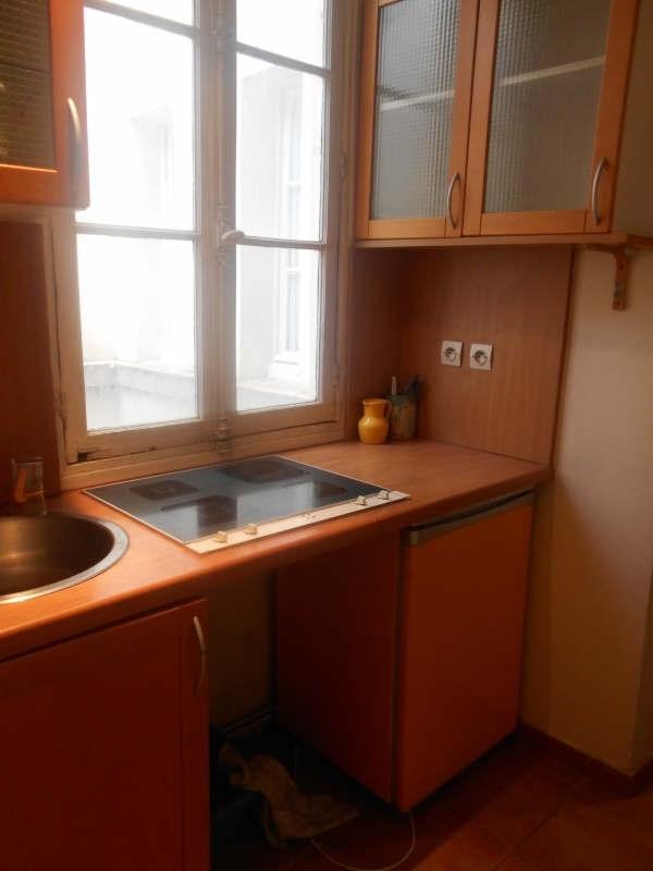 Rental apartment Paris 7ème 1440€ CC - Picture 4