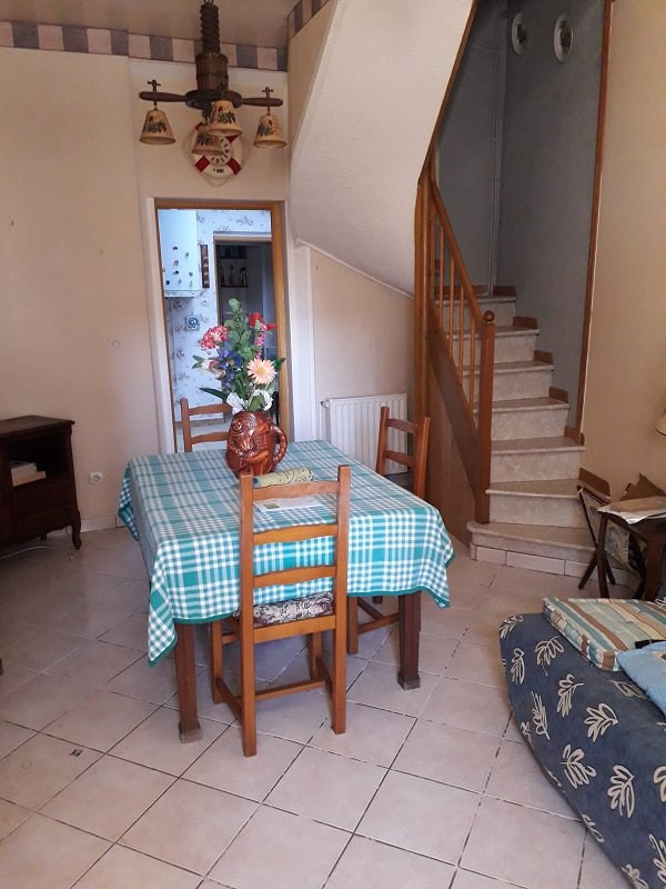 Vente maison / villa Mers les bains 75000€ - Photo 2