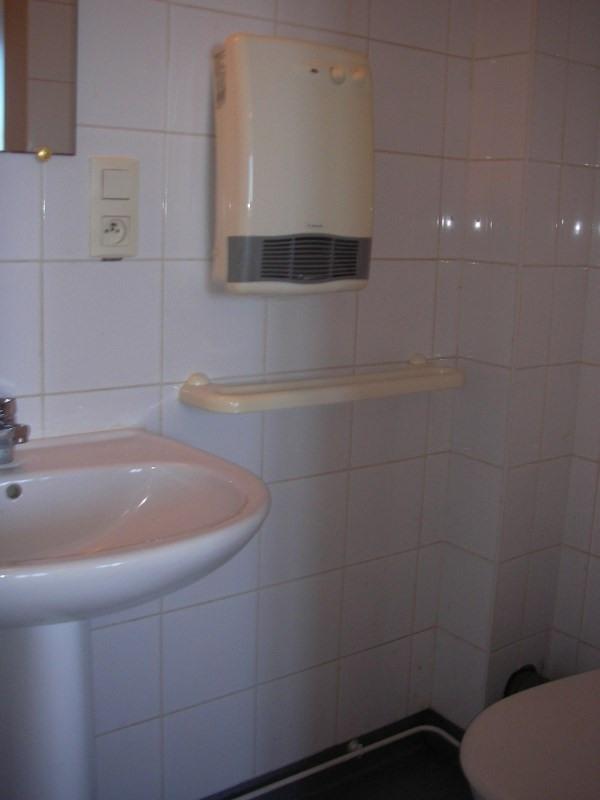 Location appartement St jean le vieux 295€ CC - Photo 4