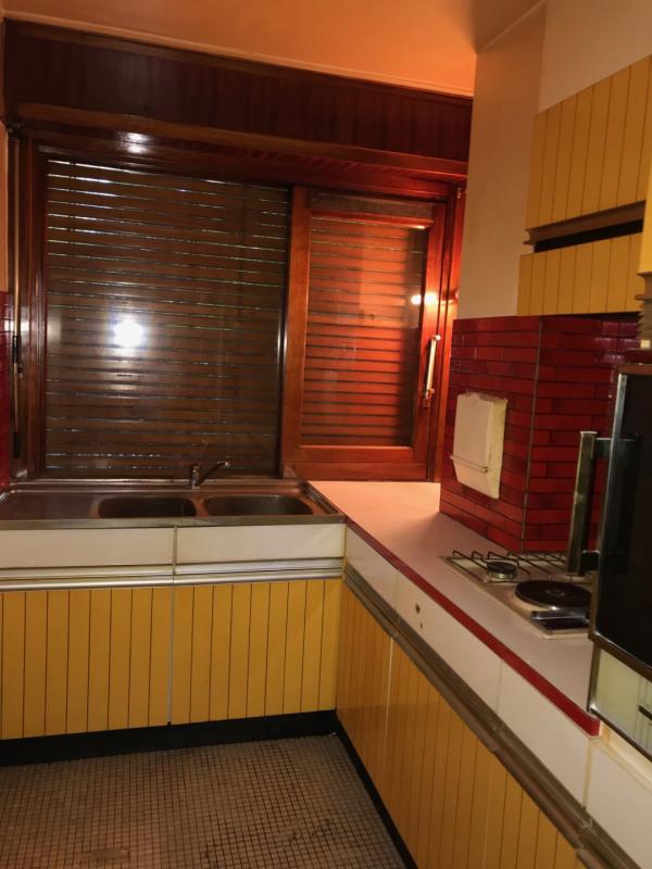 Vente appartement Fontenay sous bois 199500€ - Photo 8