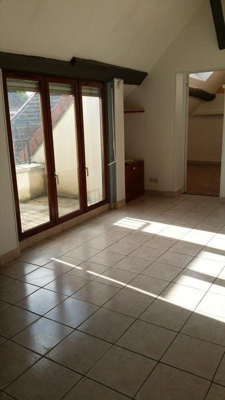Produit d'investissement appartement St leu la foret 159000€ - Photo 2