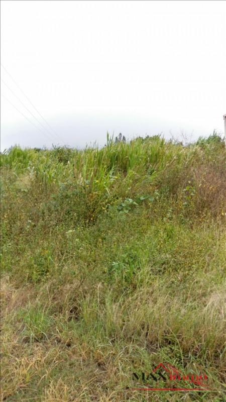 Vente terrain St joseph 92000€ - Photo 1