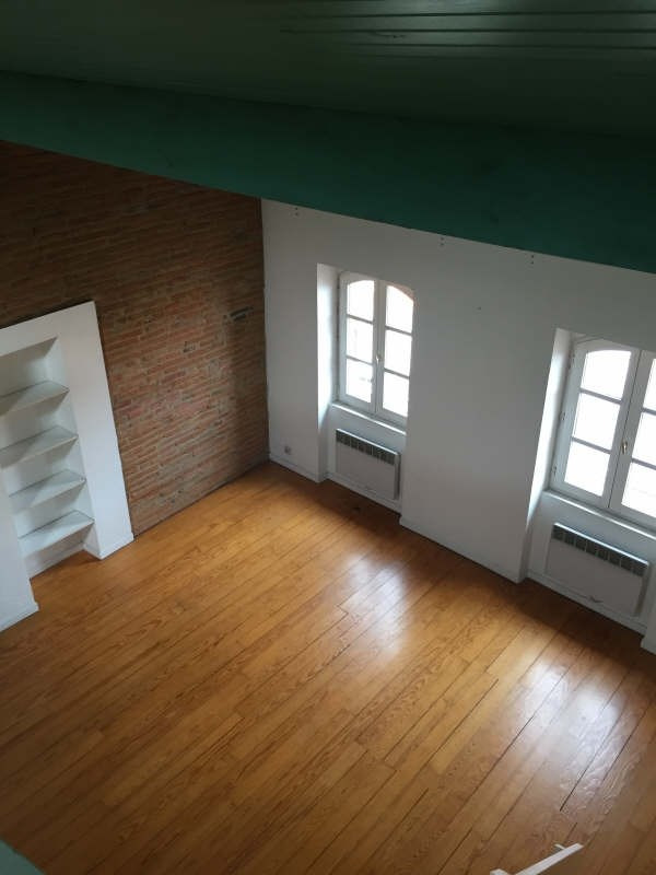 Rental apartment Toulouse 739€ CC - Picture 9