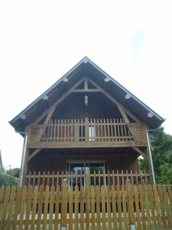 Vente maison / villa Saint-cyr-du-ronceray 162750€ - Photo 10