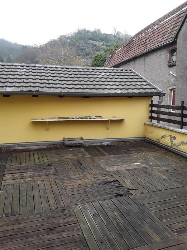 Rental apartment Thann 650€ CC - Picture 9
