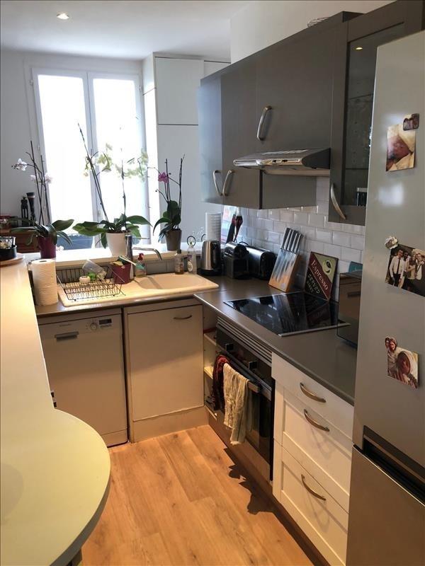 Sale apartment Bois colombes 320000€ - Picture 6