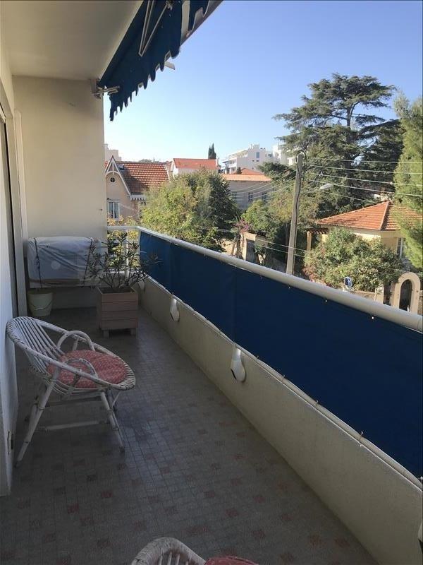 Vente appartement Toulon 379000€ - Photo 1
