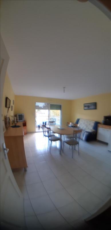 Rental apartment St nazaire 620€ CC - Picture 3