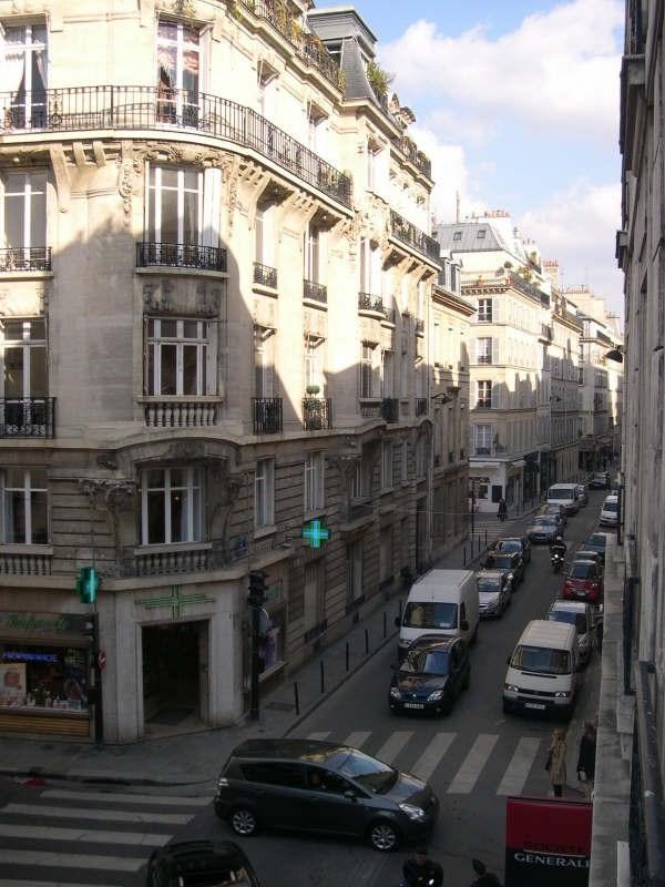 Rental apartment Paris 7ème 3150€ CC - Picture 2
