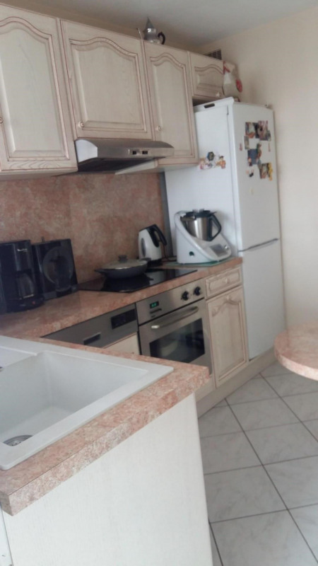 Sale apartment Toulouse 120 000€ - Picture 3